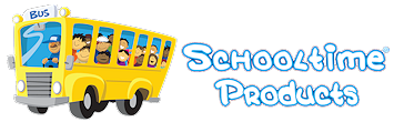 School Time Products Logo