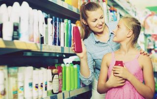 Essential Requirements for a Head Lice Control Product
